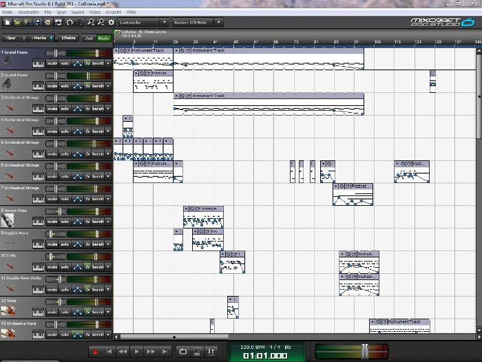 Mixcraft-Pro-2