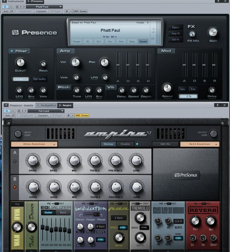 Studio One-4