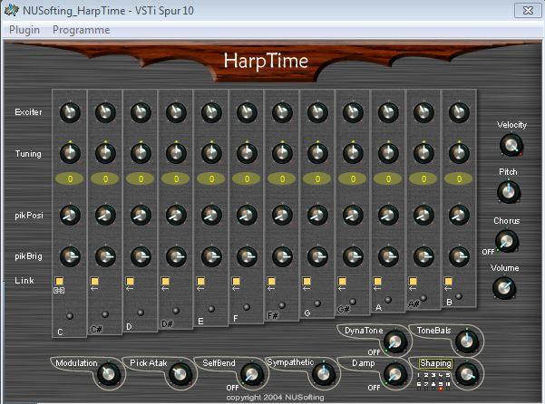 harptime-pro