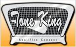 TK- Logo