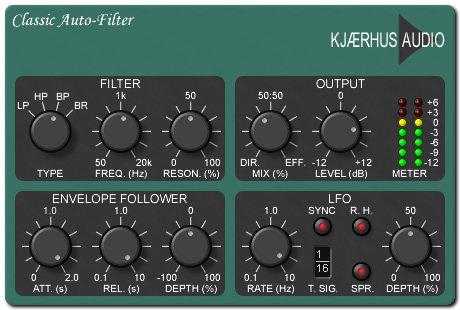 kjaerhus-classic-auto-filter