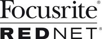 Focusrite-REDNET-Logo