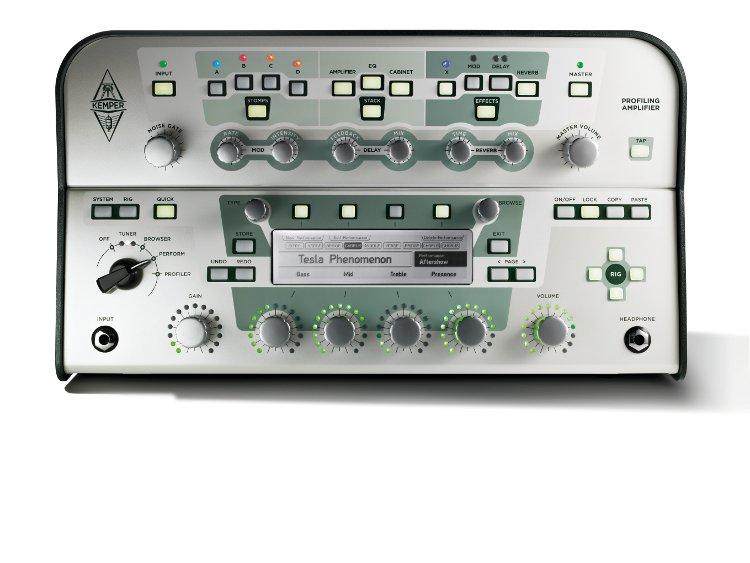Kemper Amp-1