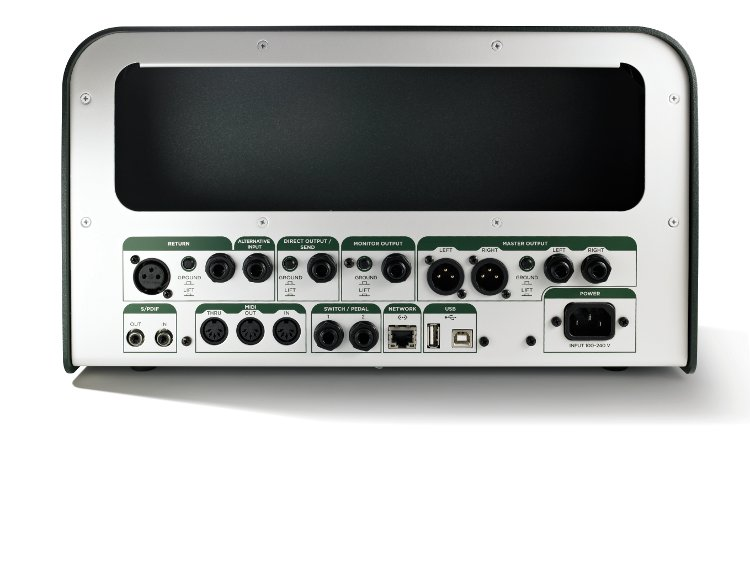 Kemper Amp-3