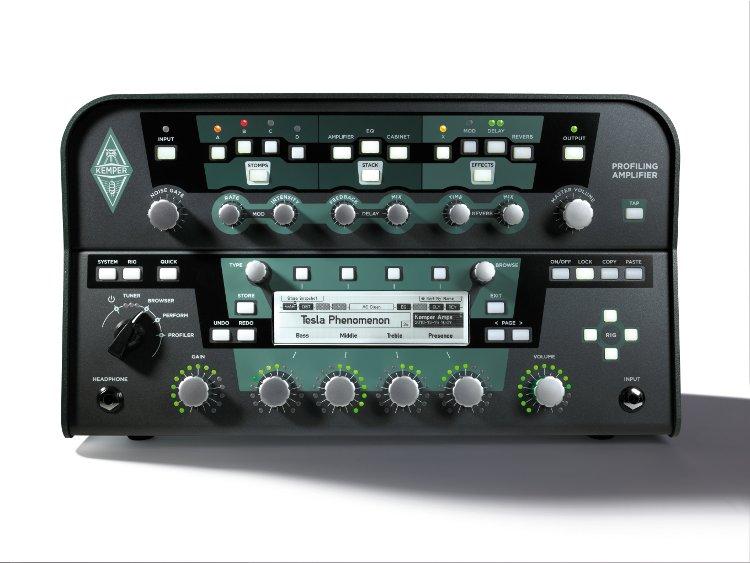 Kemper Amp-4
