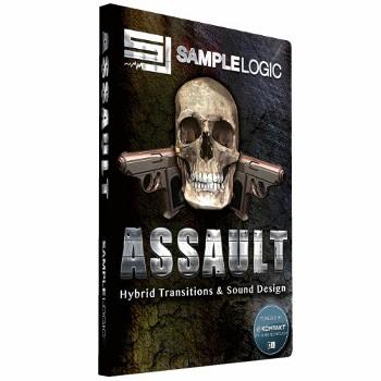 SampleLogic-Assault
