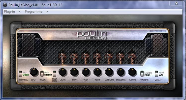 Poulin-Legion