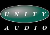 Unity-Audio-Logo