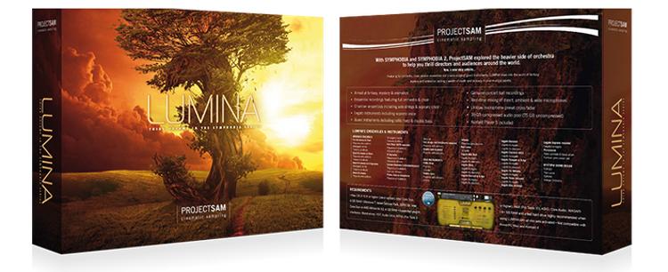 Projectsam-Lumina