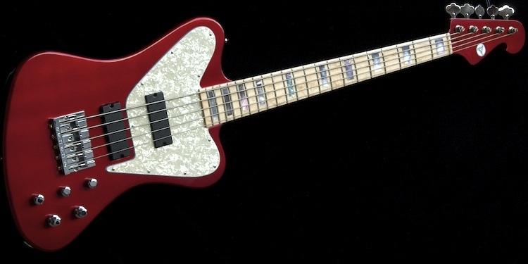 Thunderbird Special Bass