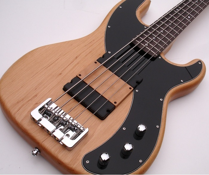 Ramp Bass