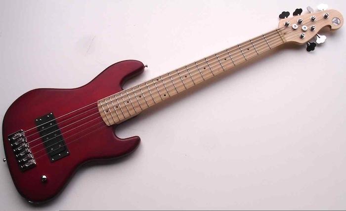 XXL Bass