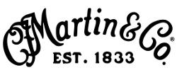 Martin-Guitar-logo