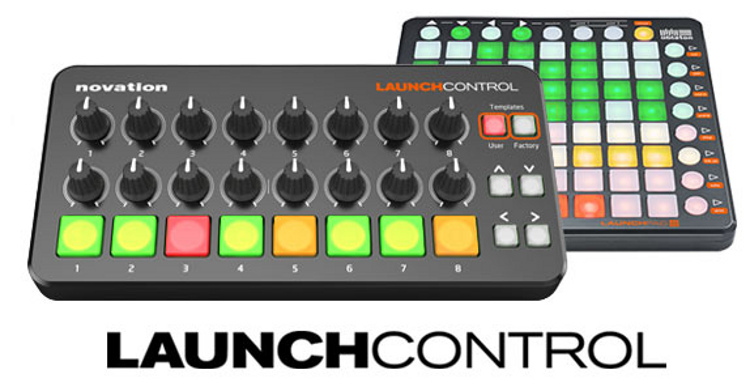 Novation-Launch-Control-two