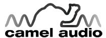 camel-audio-logo