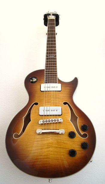 linus-Thinline LP-1