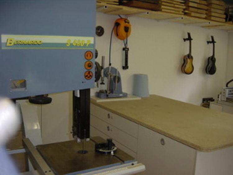 linus-Werkstatt 1