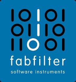 FabFilter Logo 2012