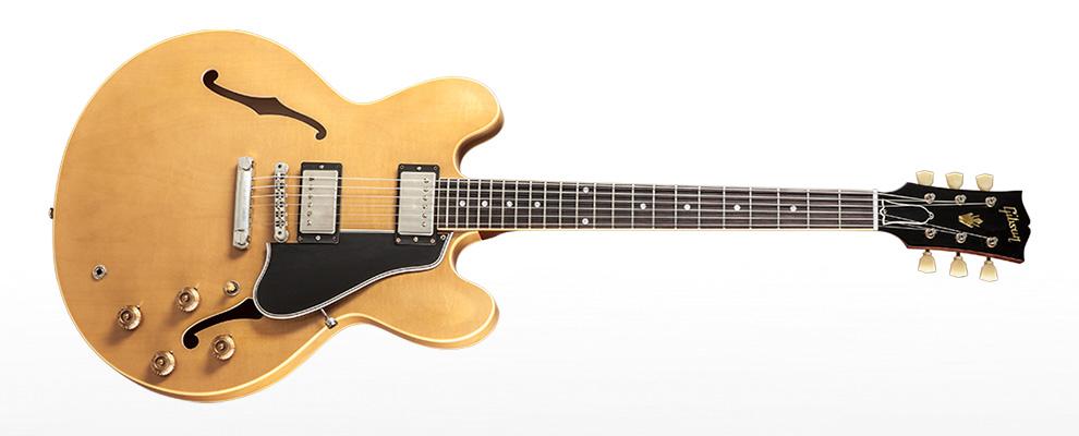 Gibson-ES335