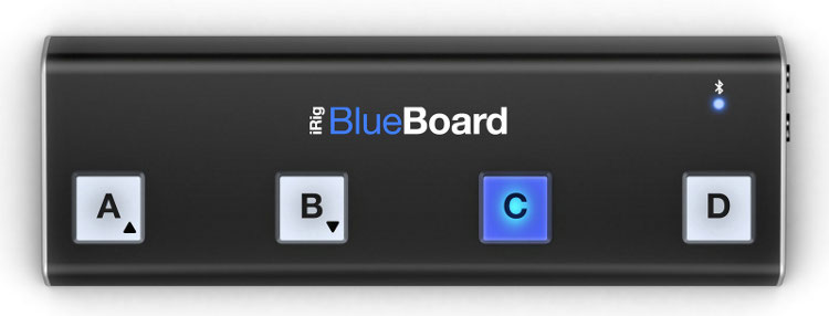 IK-Multimedia-IRig-Blueboard