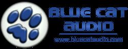 Blue-Cat-Audio-Logo