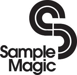 Sample Magic Logo