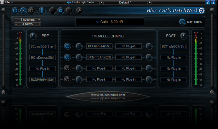 bluecat-patch