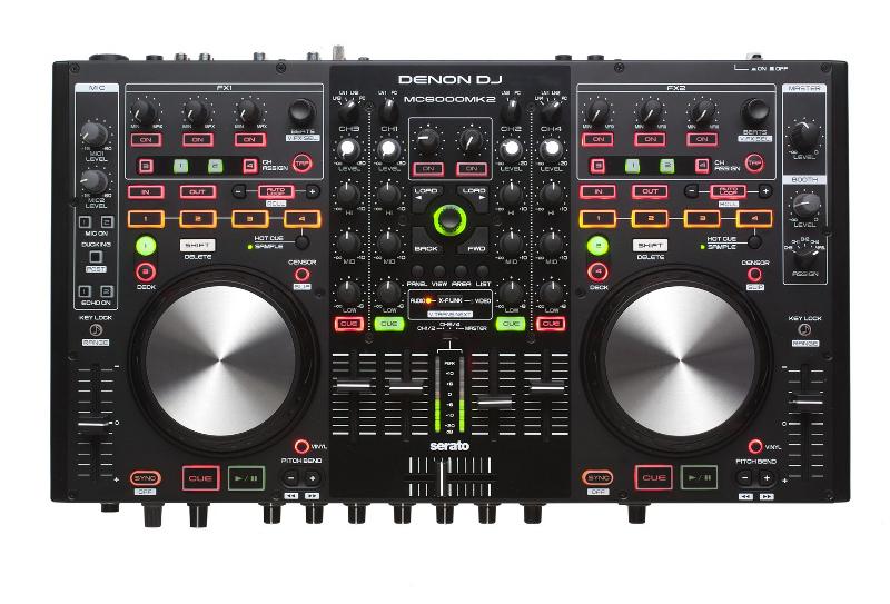 MC6000MK2