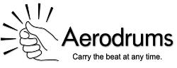 Aerodrums-Logo