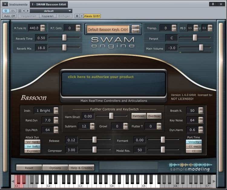 SWAM-1