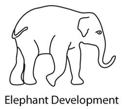 Elephant Dev Logo