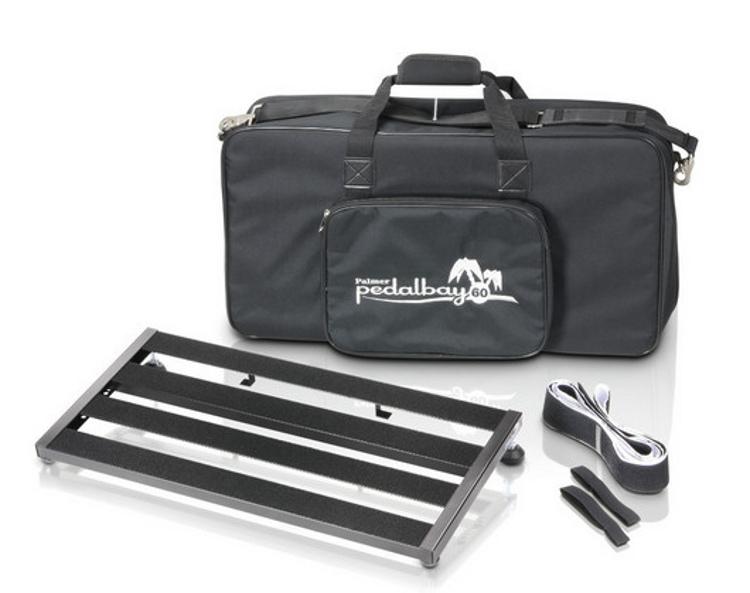 Palmer-pedalboard