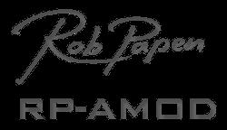 RobPapen-Logo RP AMOD_grey