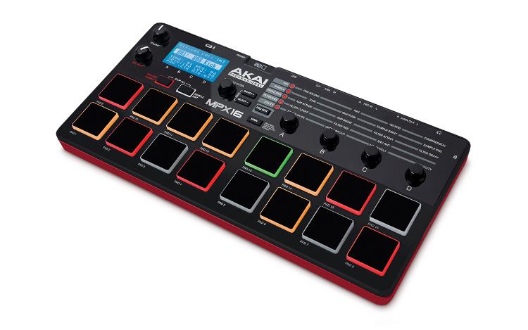 akai-MPX16
