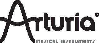 Arturia-logo-black