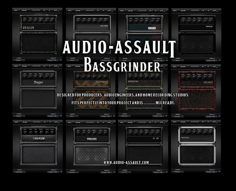 Audio-assault-bassgrinder