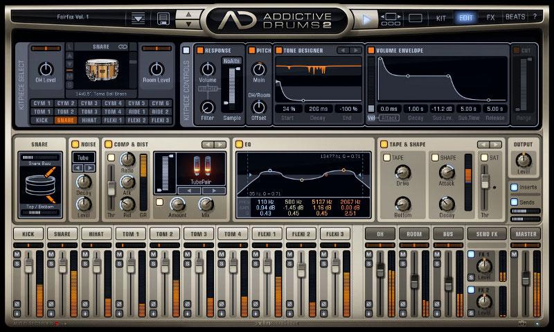 xln-audio-add-drums