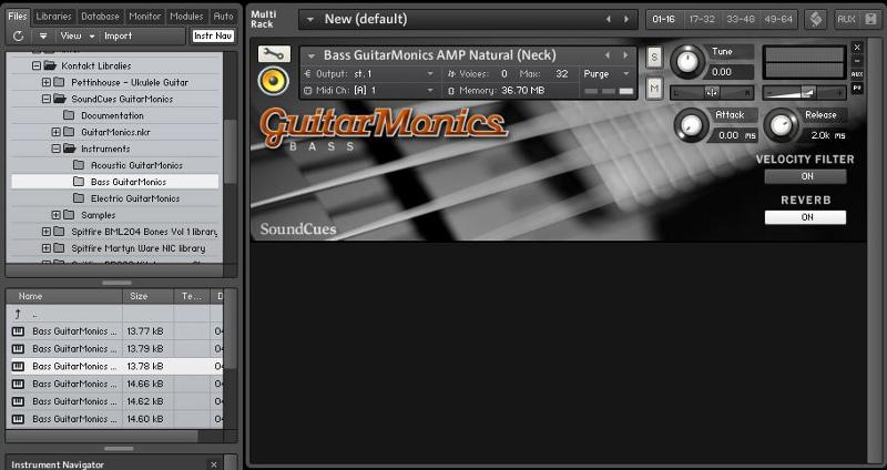 guitarmonics-bass