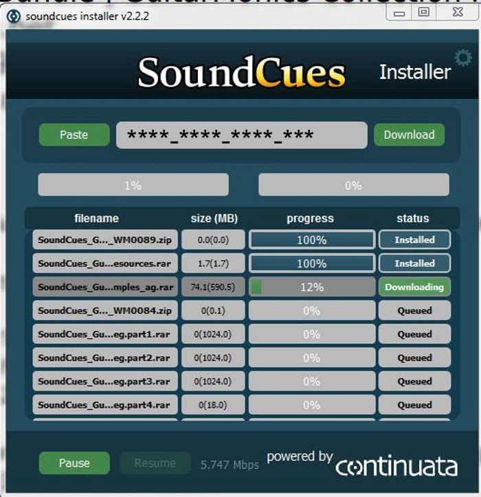 soundcues-download