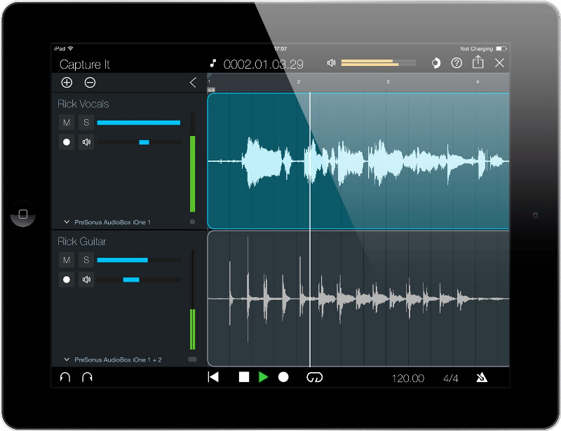 presonus-capture_ipad