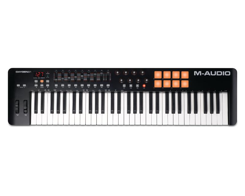 maudio-Oxygen61