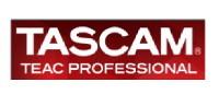 TASCAM-logo