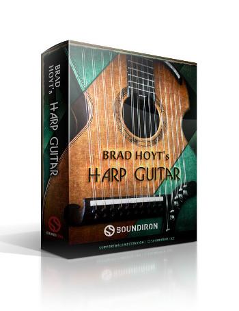 Soundiron-Harp_Guitar