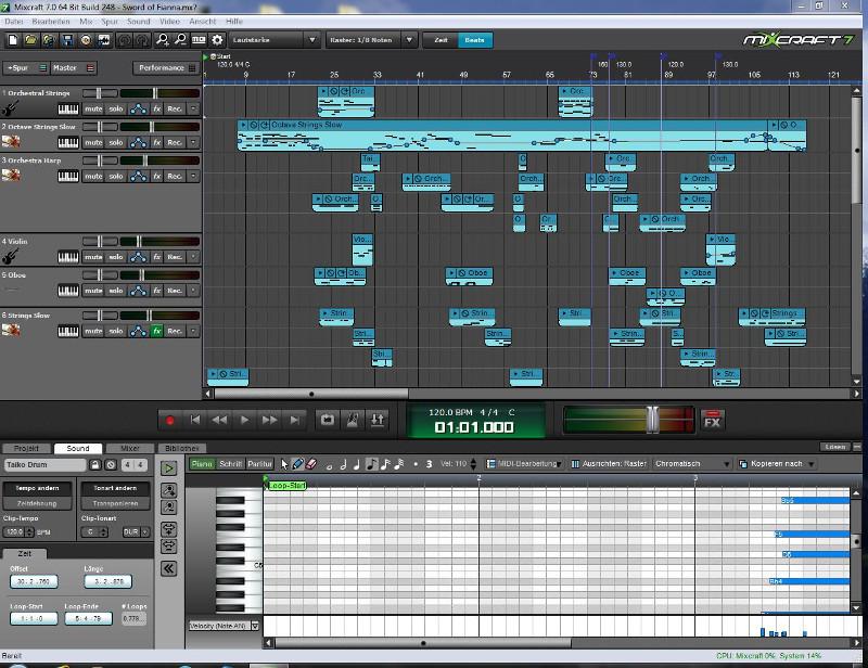 mixcraft7-2
