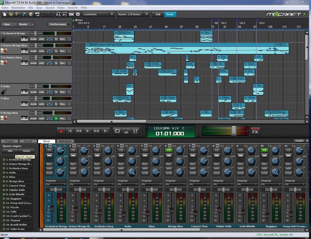 mixcraft7-3