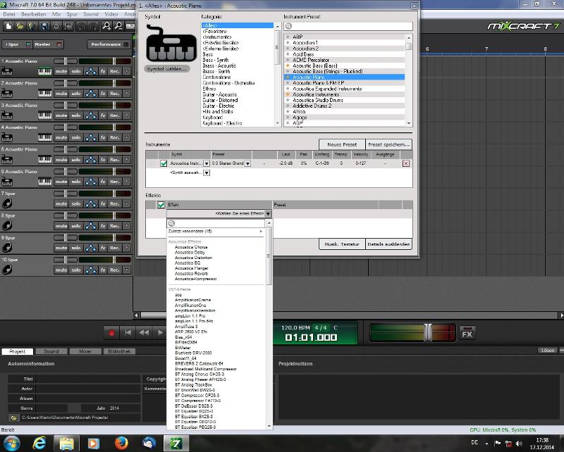 mixcraft7-7