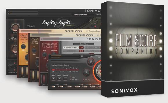 SONiVOXFilm-score