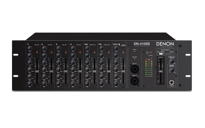 denonpro-DN410XB