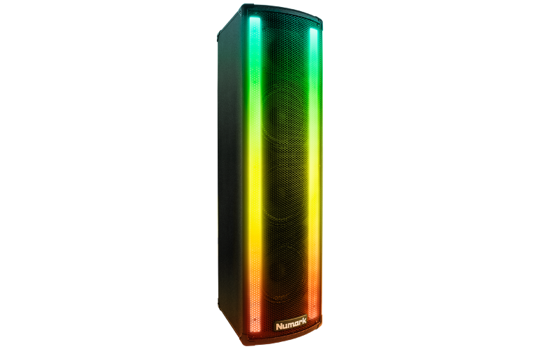 numark-Lightwave