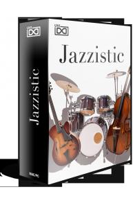 uvi-jazzistic